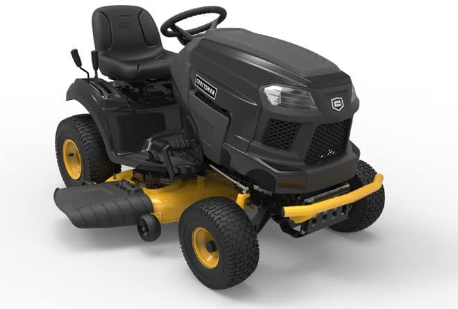 """22-HP-V-Twin-42""""-Riding-Mower-featured"""