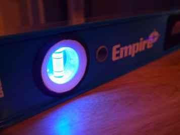 Empire Level