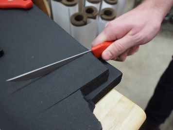 Insulation Knives