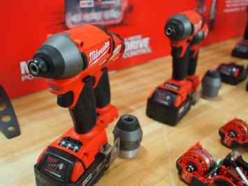 Impact Driver
