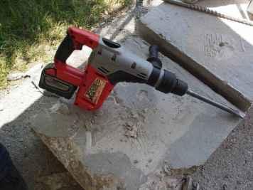 SDS MAX Rotary Hammer