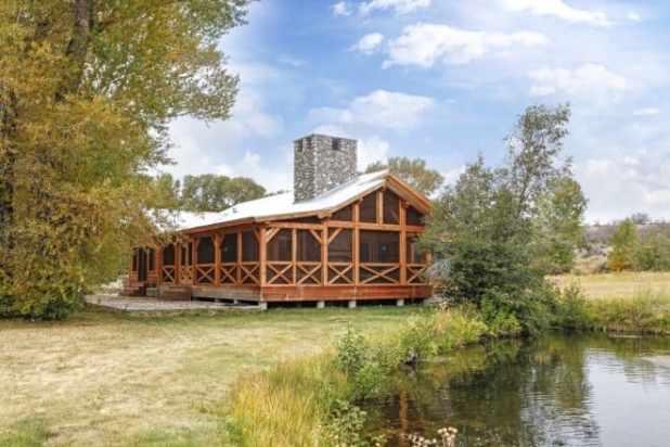 timber-frame-home - 17