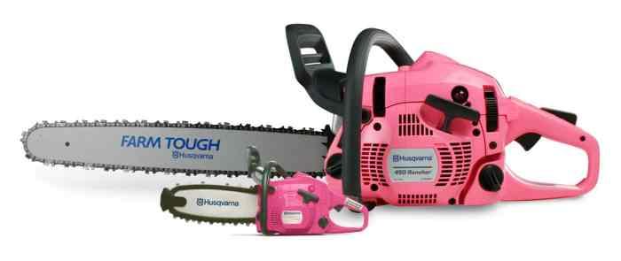 pink-chainsaws