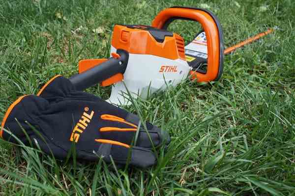 stihl AI lightning tools