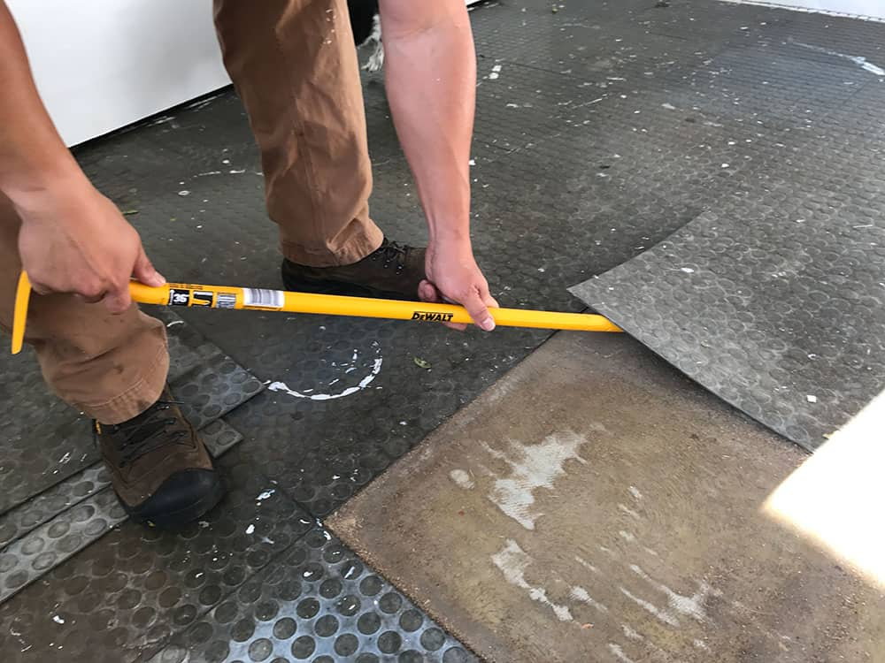 Installing Shaw Luxury Vinyl Flooring Is Easier Than You Think