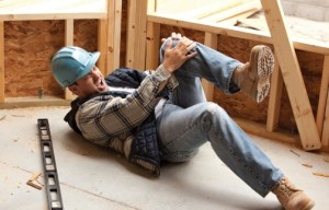 Injury at Work Lawyers Houston at Charles J. Argento