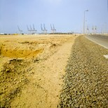 king abdullah economic city, saudi arabia