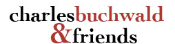 New Domain: charlesbuchwald.com