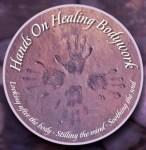 Hands On Healing Bodywork logo