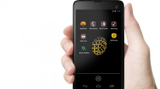 SGP Blackphone (BP1) If you can afford the $650 this is the best option, secure apps on harden OS