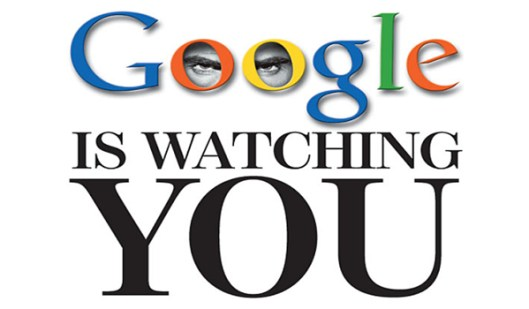 google-watching