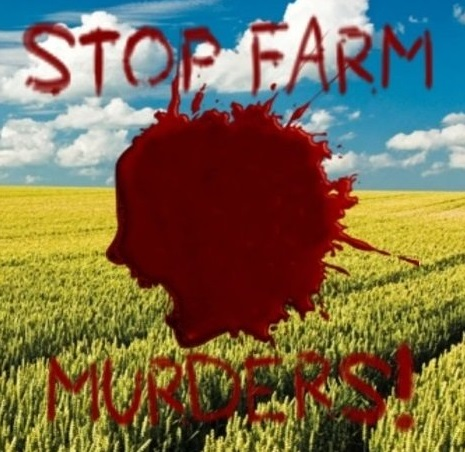 First hand experience with South African Farm Attacks