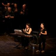 Jessie Maryon Davies & Hadeel Sabat