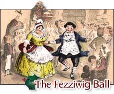 The Fezziwig Ball - Leech