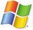 Bouton Windows XP