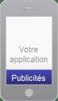 Générer des revenus sur vos applications mobiles avec Admob