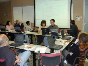 Team Programming