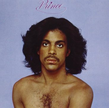 PRINCE -Self titled album 1979