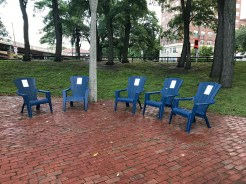 Charlesgate Chairs in The Grove