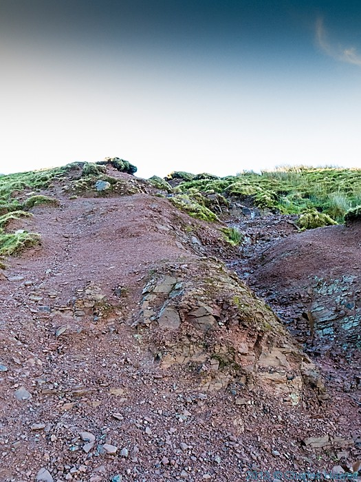 Corn du and pen y fan walk-7