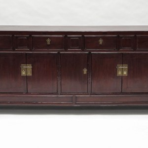 Sideboard with 7 Doors and 4 Drawers