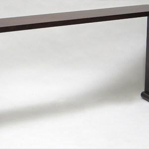 Elm Scroll Table