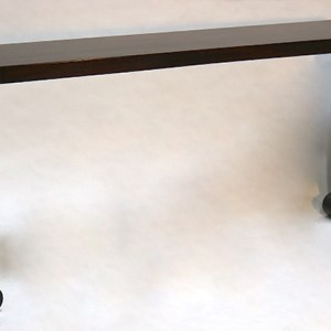 Elm Wood Lacquered Altar Table