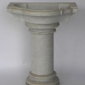 Marble Wash Basin With Stand