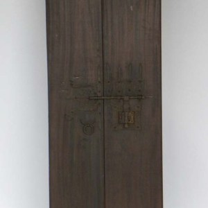 Wooden Doors from Kerala, South India
