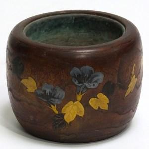 Kiri Wood Hibachi
