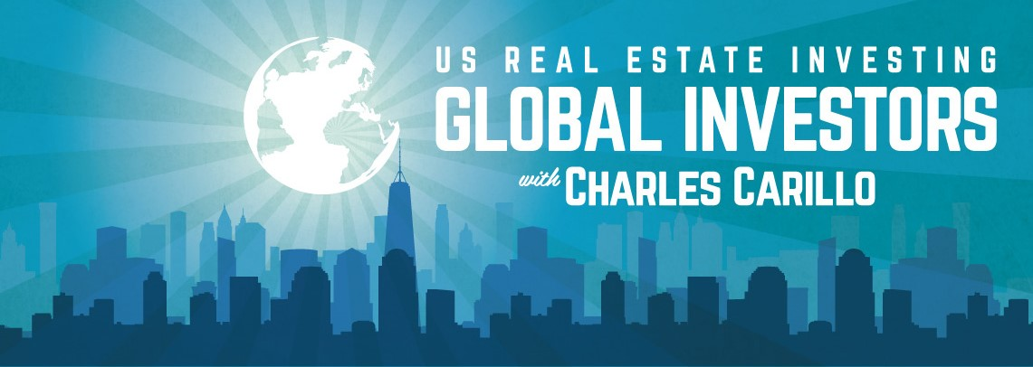 Global Investors Podcast - Charles Carillo