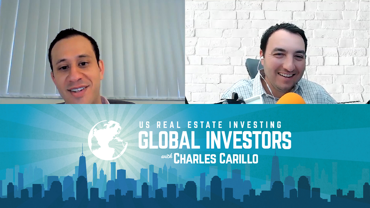 GI6: U.S. Tax Planning for Foreign Investors with Lance Lvovsky