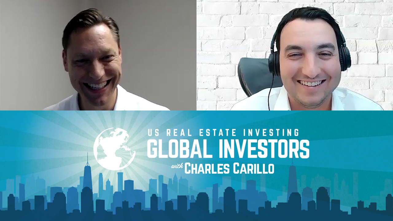 GI13: Selling $200 Million Worth of Multifamily in Florida to Int'l Investors with Joe LaFleur
