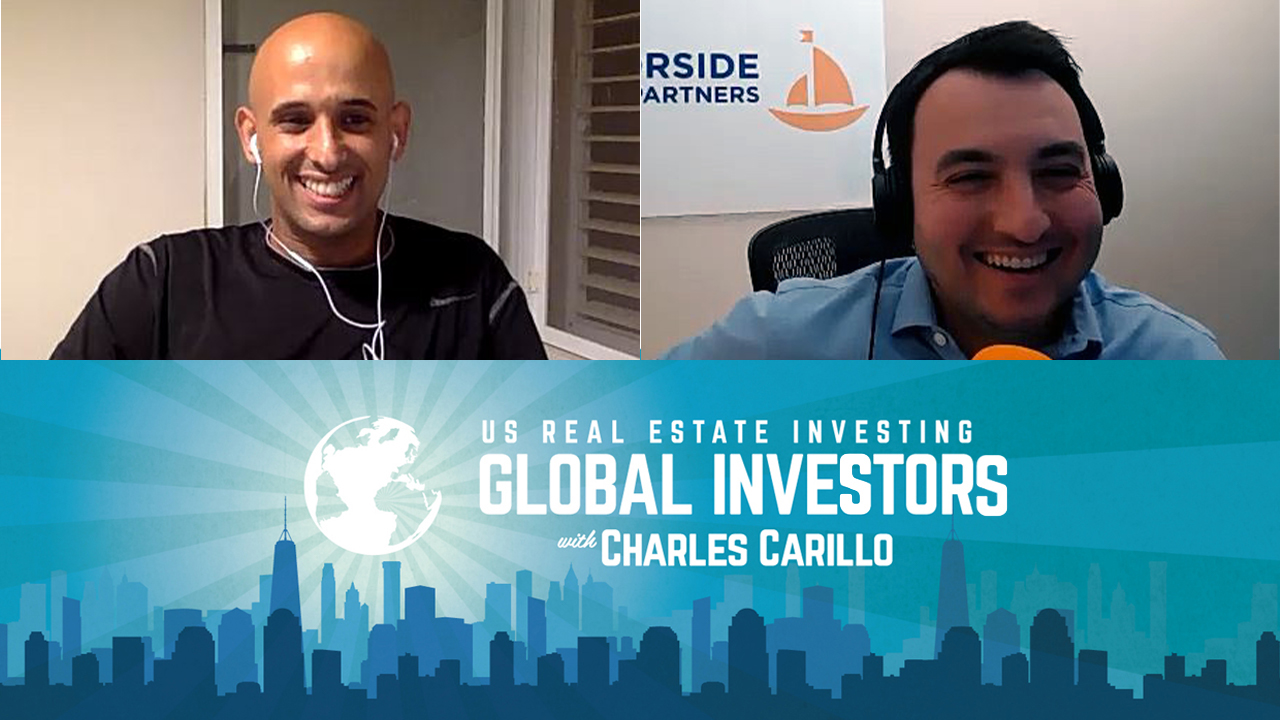 GI22: Building a U.S Real Estate Team and Investment Portfolio from Israel with Roei Maudi