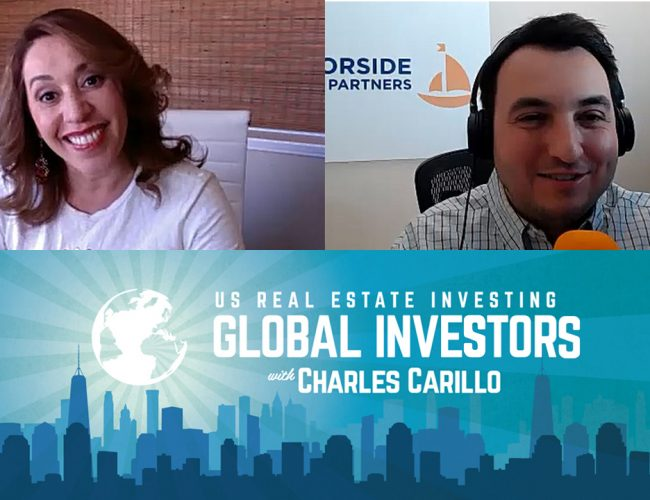 GI23: Epic Turnkey Cashflow Investing After 2000+ Properties with Mercedes Torres