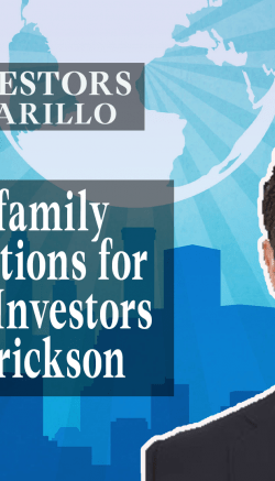 Multifamily Financing Options for Foreign & US Investors with John Brickson (Youtube)