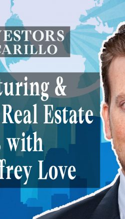 Structuring & Building Your Real Estate Business with Attorney Jeffrey Love (youtube)
