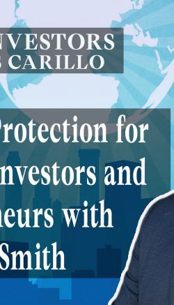 Asset Protection for Real Estate Investors and Entrepreneurs with Scott Smith (Youtube)