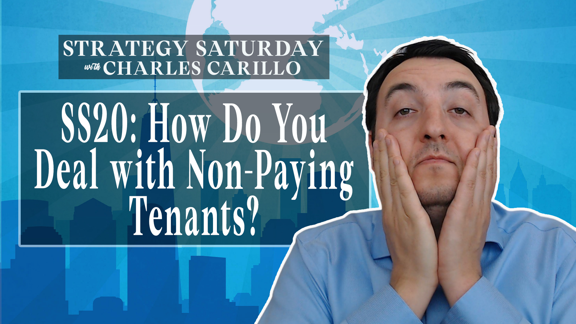 SS20: How Do You Deal with Non-Paying Tenants?