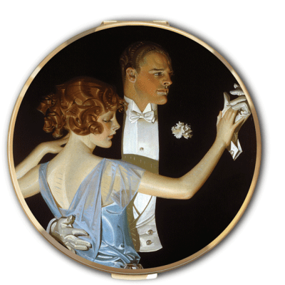 Let's Dance Leyendecker Collection
