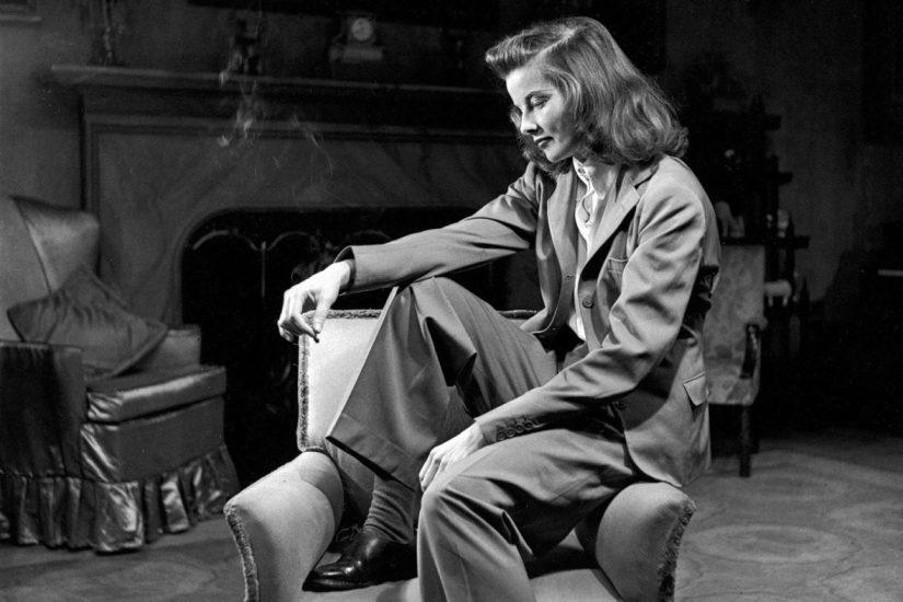 Katherine Hepburn, Master of Style