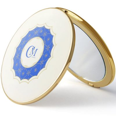 Personalized Luxury Compacts by Charles Mallory London