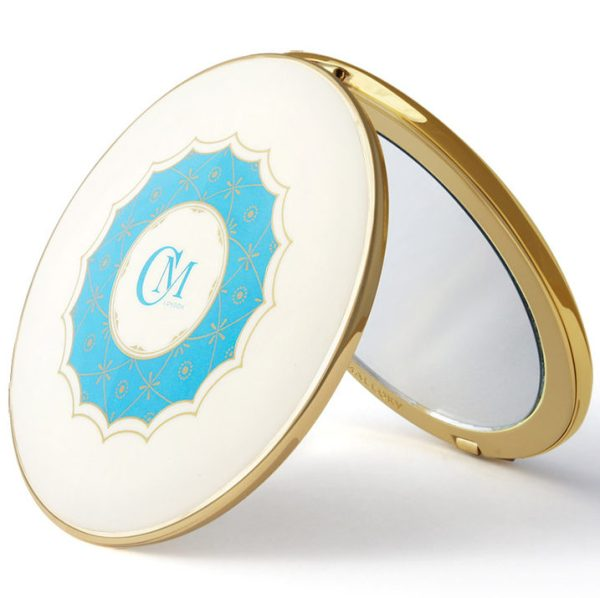 Personalized Luxury Compacts by Charles Mallory