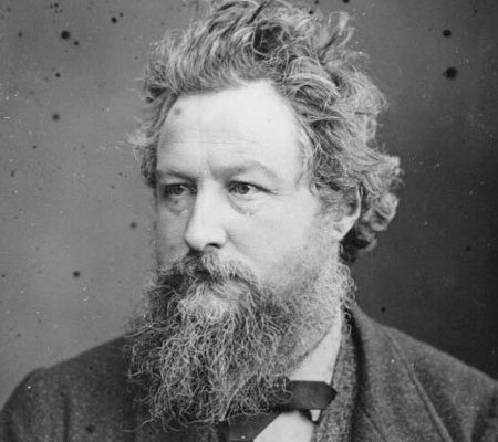 Craft and Natural Splendor: A Love Letter to William Morris