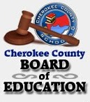 Cherokee County Board of Education