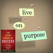 Purpose with Seven Powers