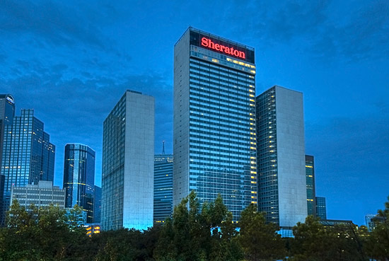 Dallas Sheraton