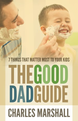 Charles Marshall | Good Dad Guide