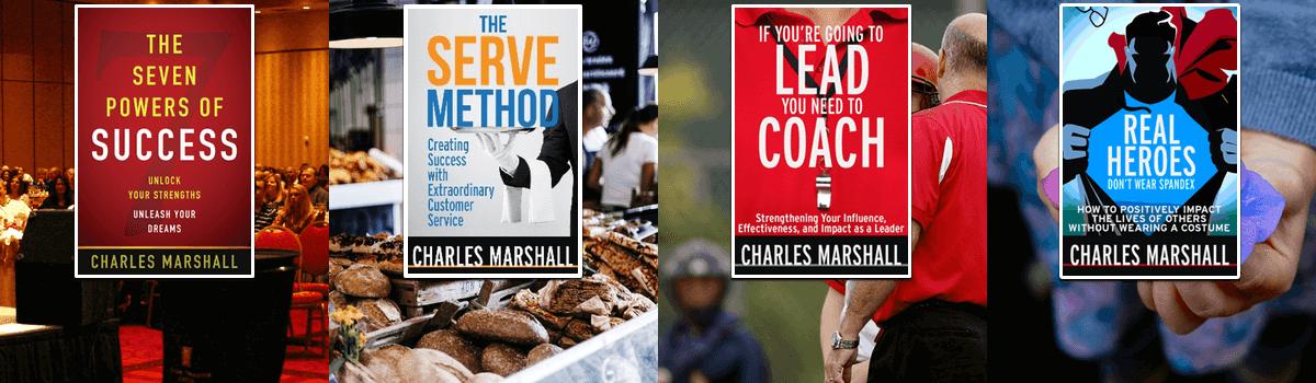 Charles Marshall Programs