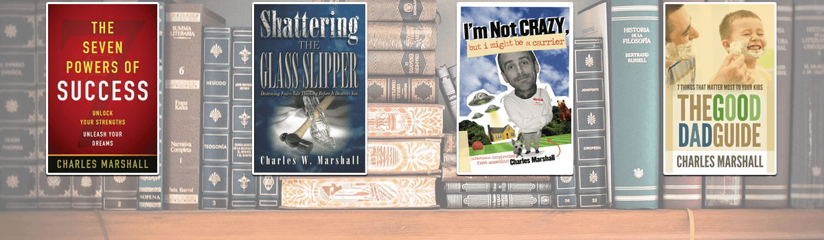 Charles Marshall Books
